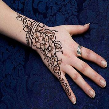 Henna Tattoo Art Design screenshot 1