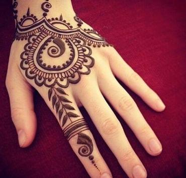 Henna Tattoo Art Design screenshot 3