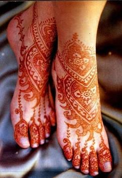Henna Tattoo Art Design screenshot 4