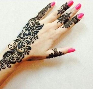 Henna Tattoo Art Design screenshot 5