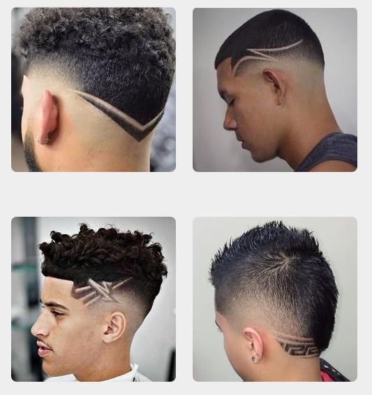Hair Tattoo Designs For Android Apk Download