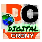 Digital Crony icon