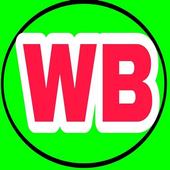 WB EARN MONEY icon