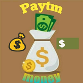Free Paytm Money icon