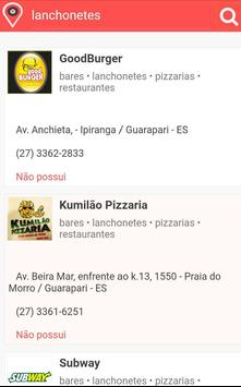 Loocalize Guarapari screenshot 4
