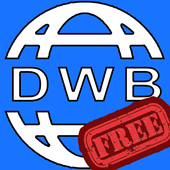 Dual Web Browser (free edition) icon