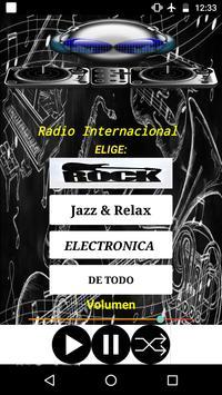 Radios del Mundo apk screenshot