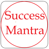 success mantra icon