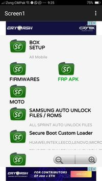Mobile Flashing And unlocking Files 1 0 (Android) - Download APK