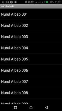 Dr. Umar Sani Fagge - Nurul Albab screenshot 2