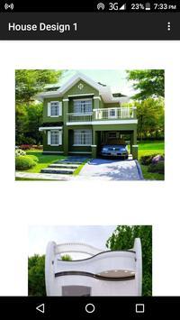 House Design poster