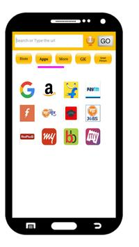 V Browser Mini screenshot 2