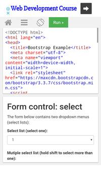 Bootstrap Examples for Android - APK Download