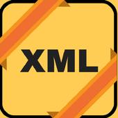 xml Tutorials For Beginners icon
