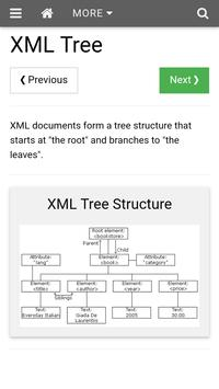 xml Tutorials For Beginners screenshot 4