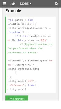 xml Tutorials For Beginners screenshot 6