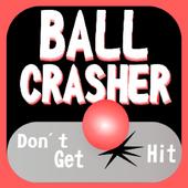 Ball Crasher icon