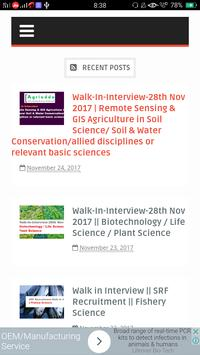 Agriculture Student - All Education Agri Notes, screenshot 2