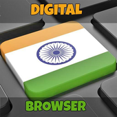 Digital India Browser icon