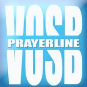 VOSB Prayerline icon