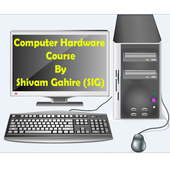 Computer Hardware Course icon