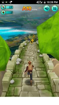 Castle Run screenshot 3