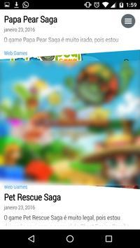 Game Engine Official screenshot 2
