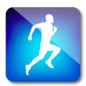 Pedometer Count Steps & Calculate distance icon