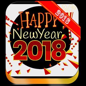Happy New Year 2018 | Hindi apk screenshot