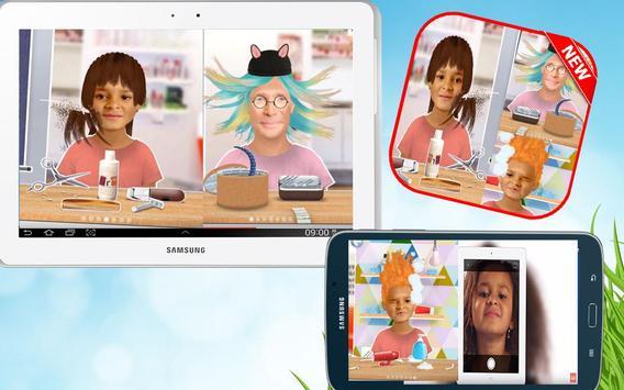 Скачать toca hair salon 2 1. 0. 6 для android.