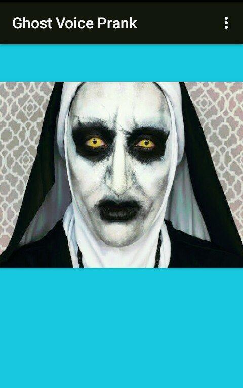 Scary Ghost Sound for Android - APK Download