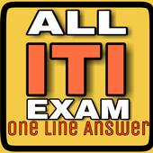 All ITI EXAM icon