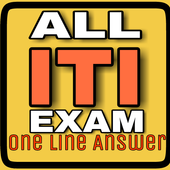 All ITI EXAM icon