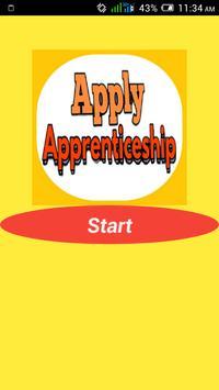 ITI Apprenticeship poster