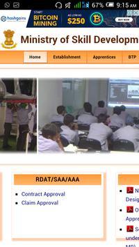 ITI Apprenticeship screenshot 5
