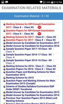 CBSE Exams Material poster
