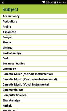 CBSE Exams Material apk screenshot