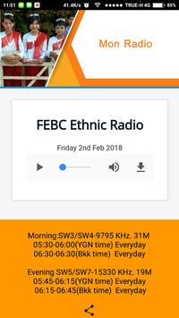 FEBC Ethnic screenshot 5