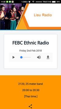FEBC Ethnic screenshot 12