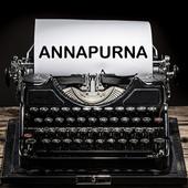 ANNAPURNA COMPUTER TYPING INSTITUTE icon