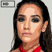 Priyanka Karki Wallpaper HD icon