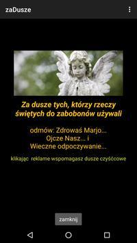 zaDusze apk screenshot