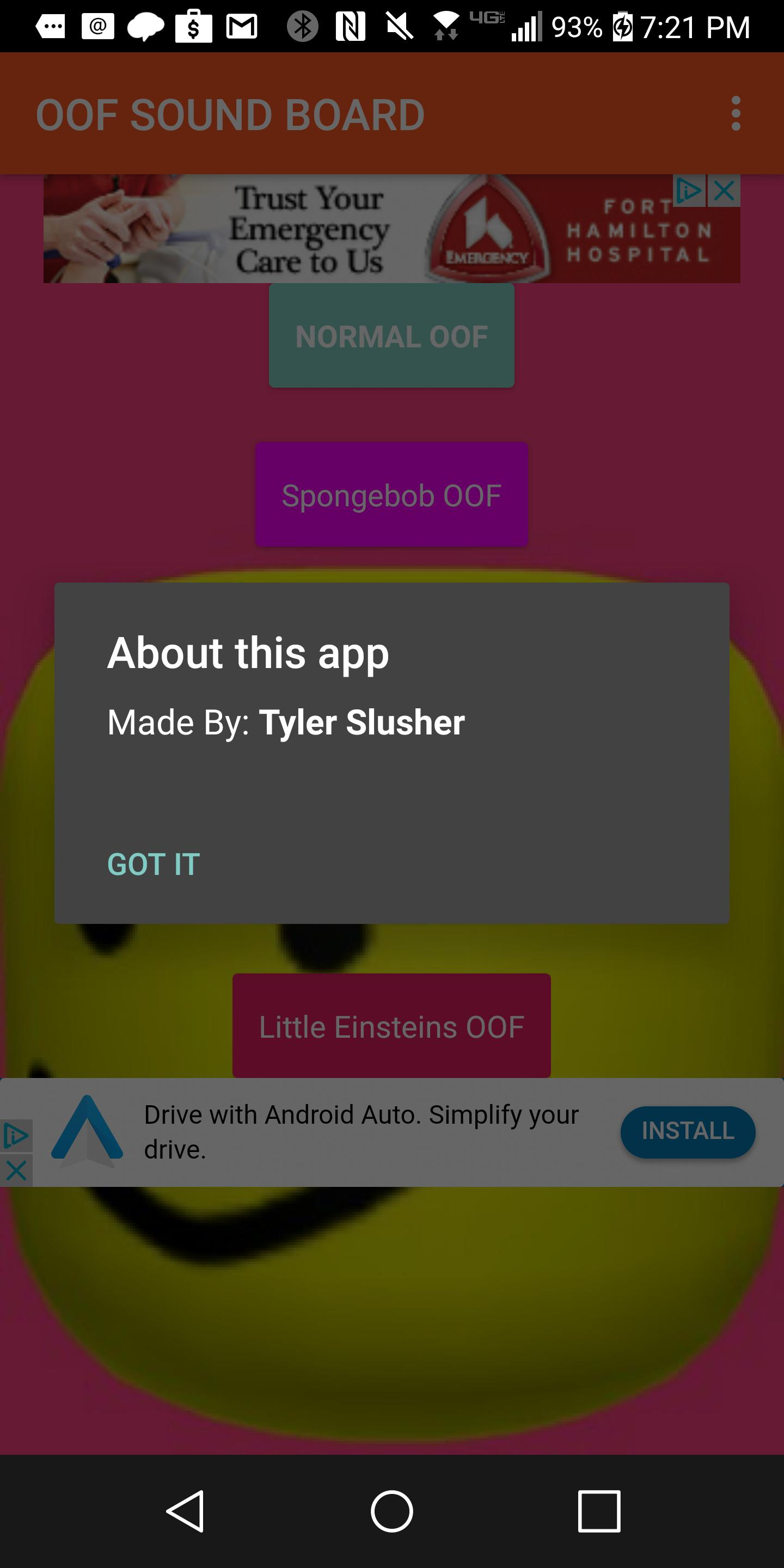 OOF SOUNDBOARD FREE for Android - APK Download