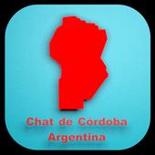 Chat de Córdoba Argentina icon