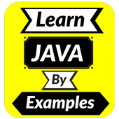 Learn Java By Examples icon