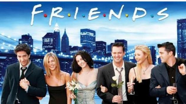 friends download season 2