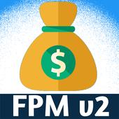 Free Paytm Money (FPM) icon