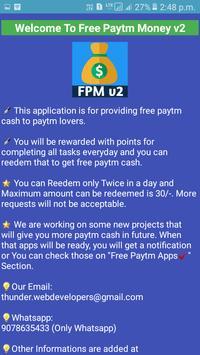 Free Paytm Money (FPM) screenshot 5