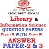 LIBRARAY SCIENCE (UGC NET/JRF) icon