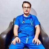 Dr Nawid Khpulwak icon